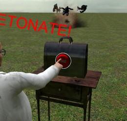 woodman's_dynamites'n'trigger. For Garry's Mod Image 3