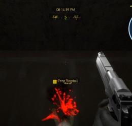 dramatic_gun.zip For Garry's Mod Image 2