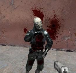 Fear Gore Mod For Garry's Mod Image 2