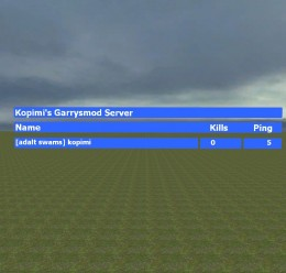 lua_scoreboard.zip For Garry's Mod Image 2