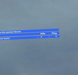 lua_scoreboard.zip For Garry's Mod Image 3