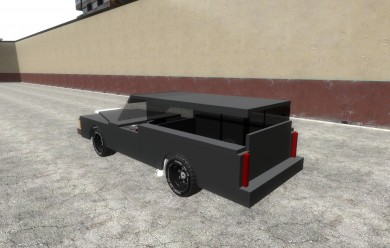 tivo's_chevy_hearse.zip For Garry's Mod Image 2