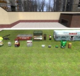 GTA IV All models pack For Garry's Mod Image 1