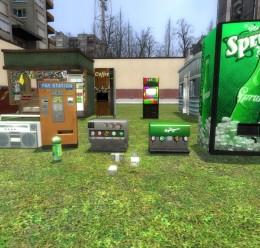 GTA IV All models pack For Garry's Mod Image 3