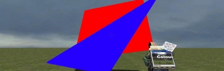 blankwhite.zip For Garry's Mod Image 1
