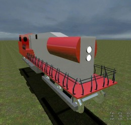 bnsf_train_01_updated.zip For Garry's Mod Image 3