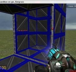 5_floor_lift_workign.zip For Garry's Mod Image 2