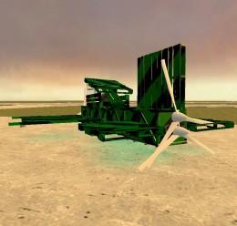 war_plane_mkx_4.zip For Garry's Mod Image 2