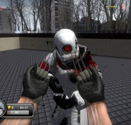 wolverine_claws.zip For Garry's Mod Image 1