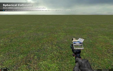 MakeSpherical Tool For Garry's Mod Image 1