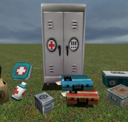 TF2 Oldschool Pack For Garry's Mod Image 3