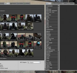newnpcsoldiersv1.5.zip For Garry's Mod Image 3