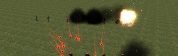 More Npc Weapons V2