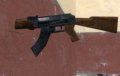 ak47swep.zip For Garry's Mod Image 1