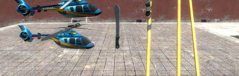 dead_rising_2_heliblade_and_po For Garry's Mod Image 1