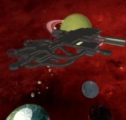 huge_space_station.zip For Garry's Mod Image 1