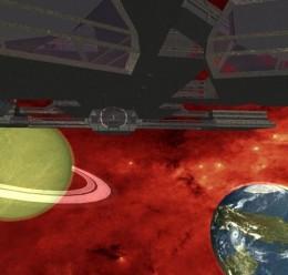 huge_space_station.zip For Garry's Mod Image 2