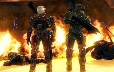 Halo Reach Spartan Ragdoll.zip For Garry's Mod Image 1