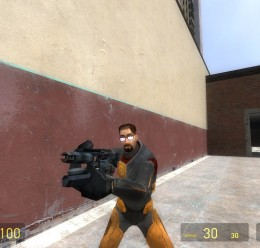 the_true_gordon_freeman_(gordo For Garry's Mod Image 3