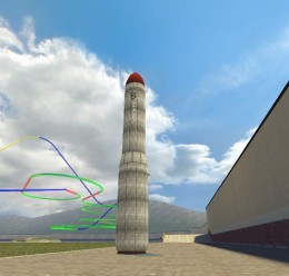 rockets_with_luanch_pad.zip For Garry's Mod Image 1