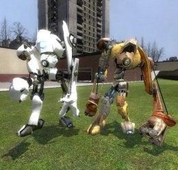 aperture_science_dog.zip For Garry's Mod Image 1