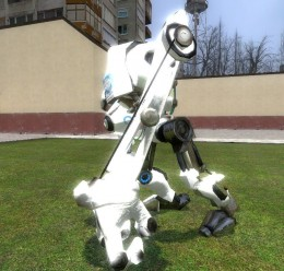 aperture_science_dog.zip For Garry's Mod Image 2