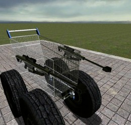 shopping_cart_of_doom.zip For Garry's Mod Image 1