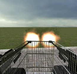 shopping_cart_of_doom.zip For Garry's Mod Image 2