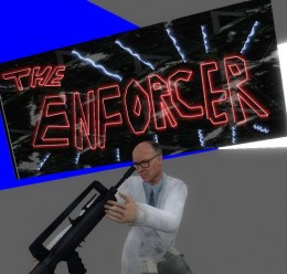 the_enforcer.zip For Garry's Mod Image 1
