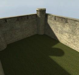 fm_castle_v1.zip For Garry's Mod Image 1