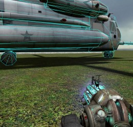 props_vehicles.zip For Garry's Mod Image 1