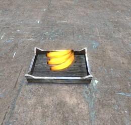 food_-_banana.zip For Garry's Mod Image 1