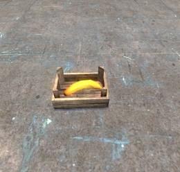 food_-_banana.zip For Garry's Mod Image 2