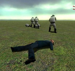 Death Ragdolls For Garry's Mod Image 1