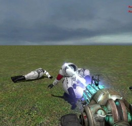 Death Ragdolls For Garry's Mod Image 2