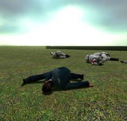 Death Ragdolls For Garry's Mod Image 3
