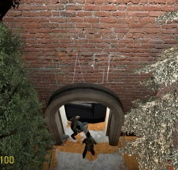 Mission Kill Breen and Zombie  For Garry's Mod Image 3