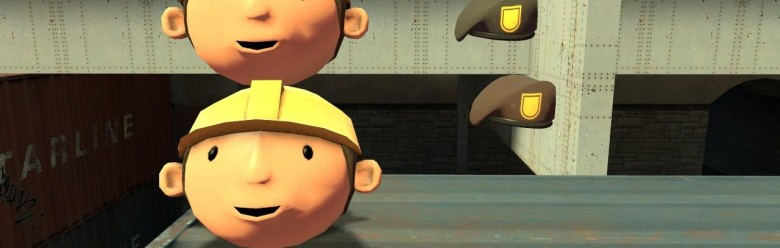 tf2_bob_the_builder_head_hexed For Garry's Mod Image 1