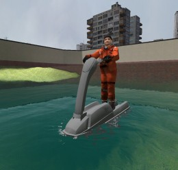 Half-Life 2 Beta Vehicles For Garry's Mod Image 1