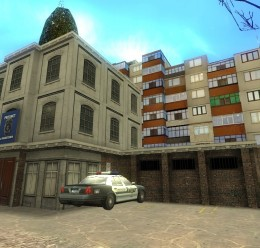 RP_HomeTown2000.zip For Garry's Mod Image 2