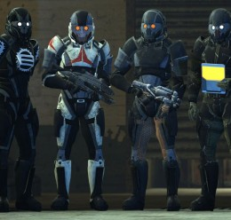 Mass Effect DLC guys. For Garry's Mod Image 1