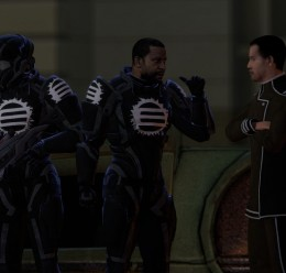 Mass Effect DLC guys. For Garry's Mod Image 3