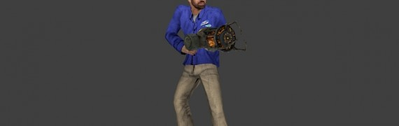 Billy Mays Player