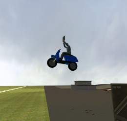 iscooter.zip For Garry's Mod Image 3