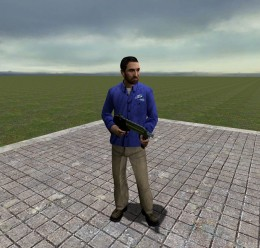 billy_mays.zip For Garry's Mod Image 3