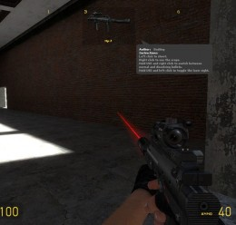 mp7.zip For Garry's Mod Image 2