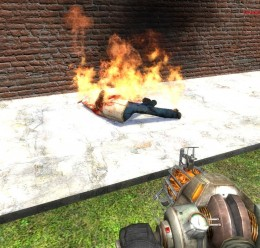Fireball SENT (Outdated) For Garry's Mod Image 2