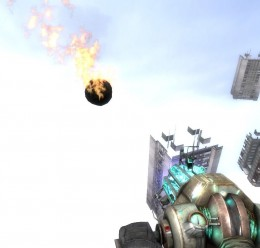 Fireball SENT (Outdated) For Garry's Mod Image 3