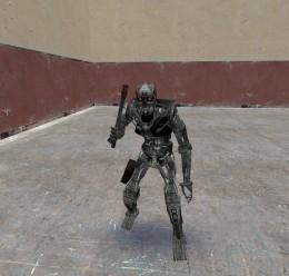 terminator_npc.zip For Garry's Mod Image 1