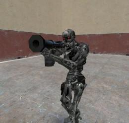 terminator_npc.zip For Garry's Mod Image 2